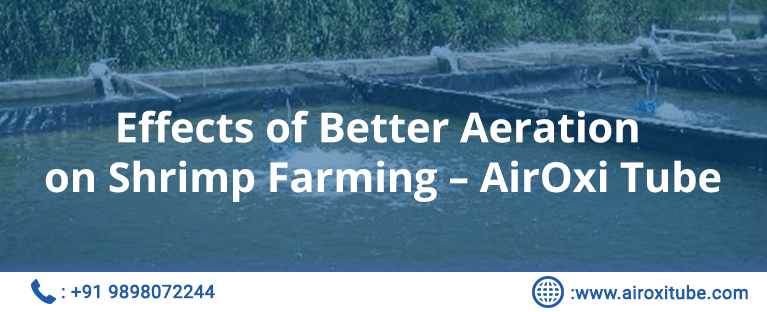 Effects of Better Aeration