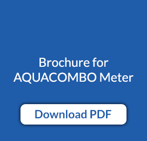 Water Testing Kit for Aquaculture and Dissolved Oxygen Meter