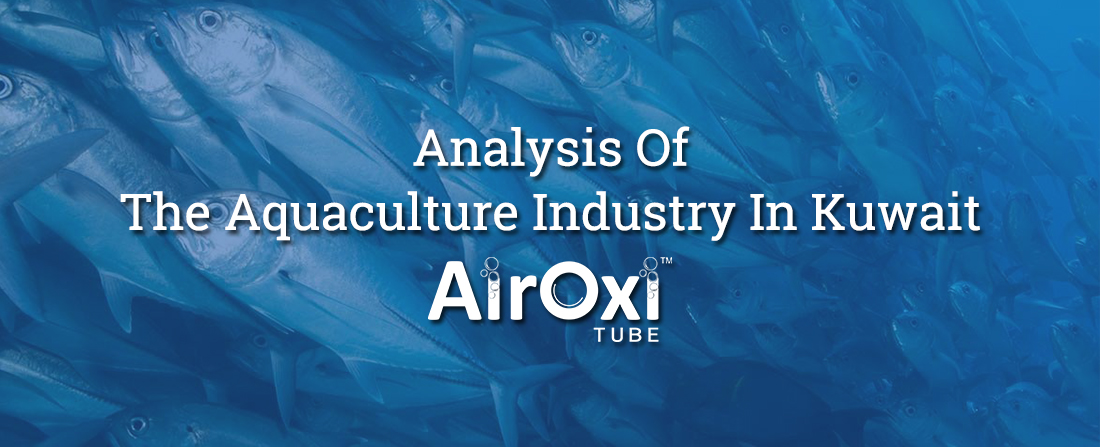 Analysis Of The Aquaculture Industry In Kuwait