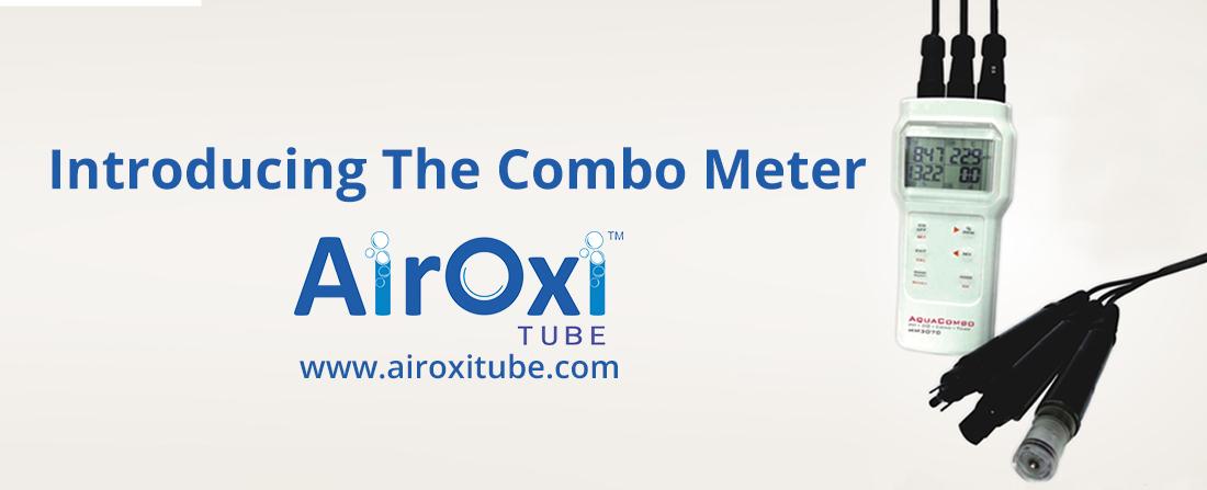 Introducing the Combo Meter-AirOxiTube