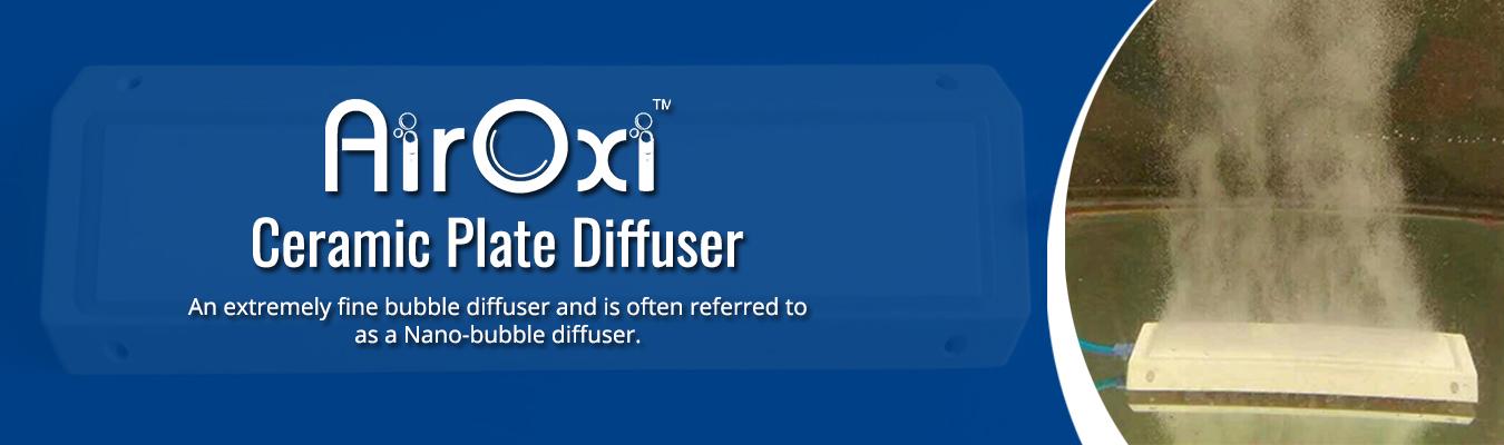AirOxi-Ceramic-Plate-Diffuser-AirOxi-Tube-Aeration-Solutions